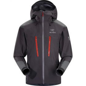 Alpha AR Jacket Men's